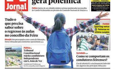 Capa Jornal N - ED.46