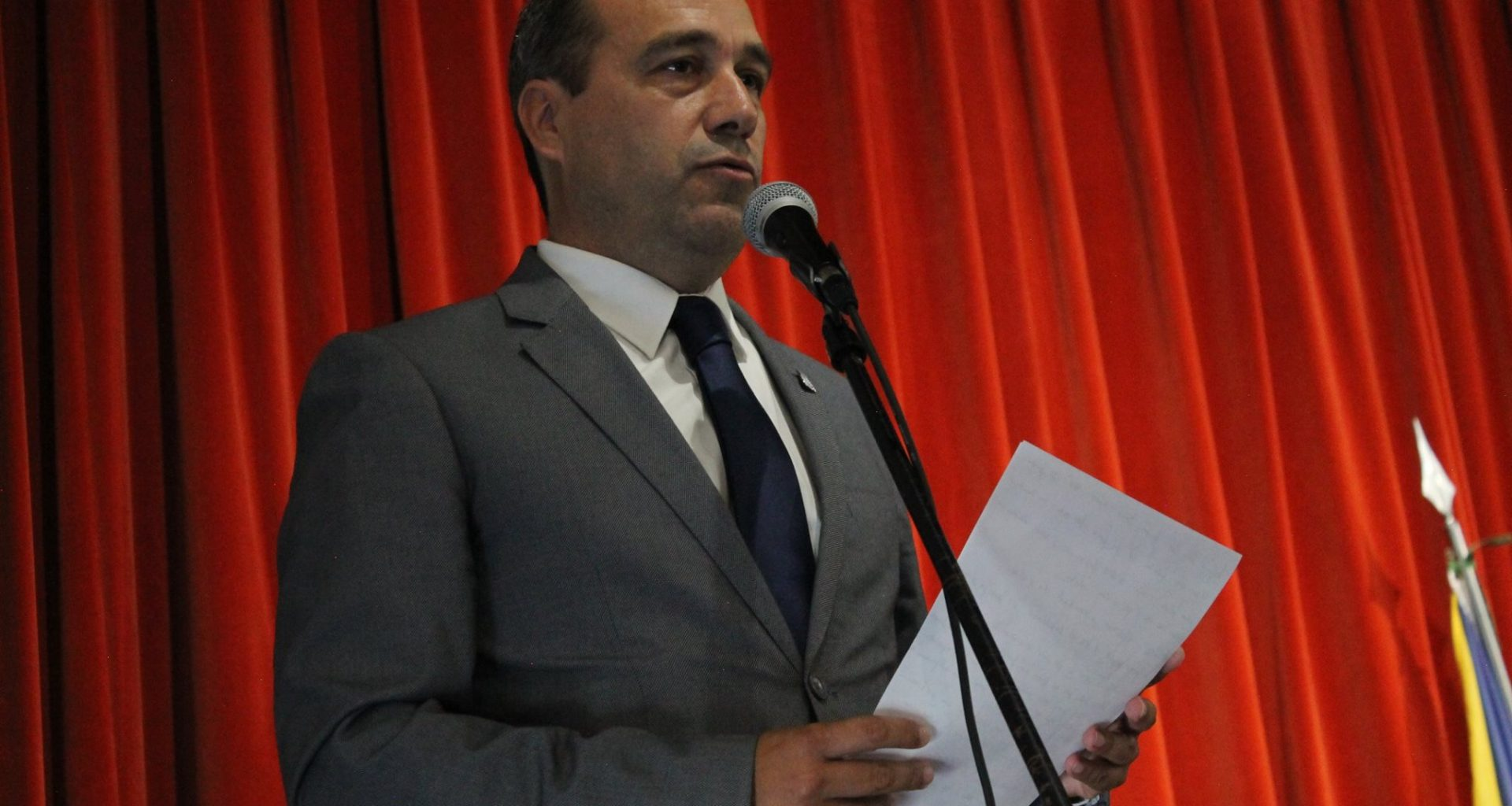 1 - Sérgio Vicente