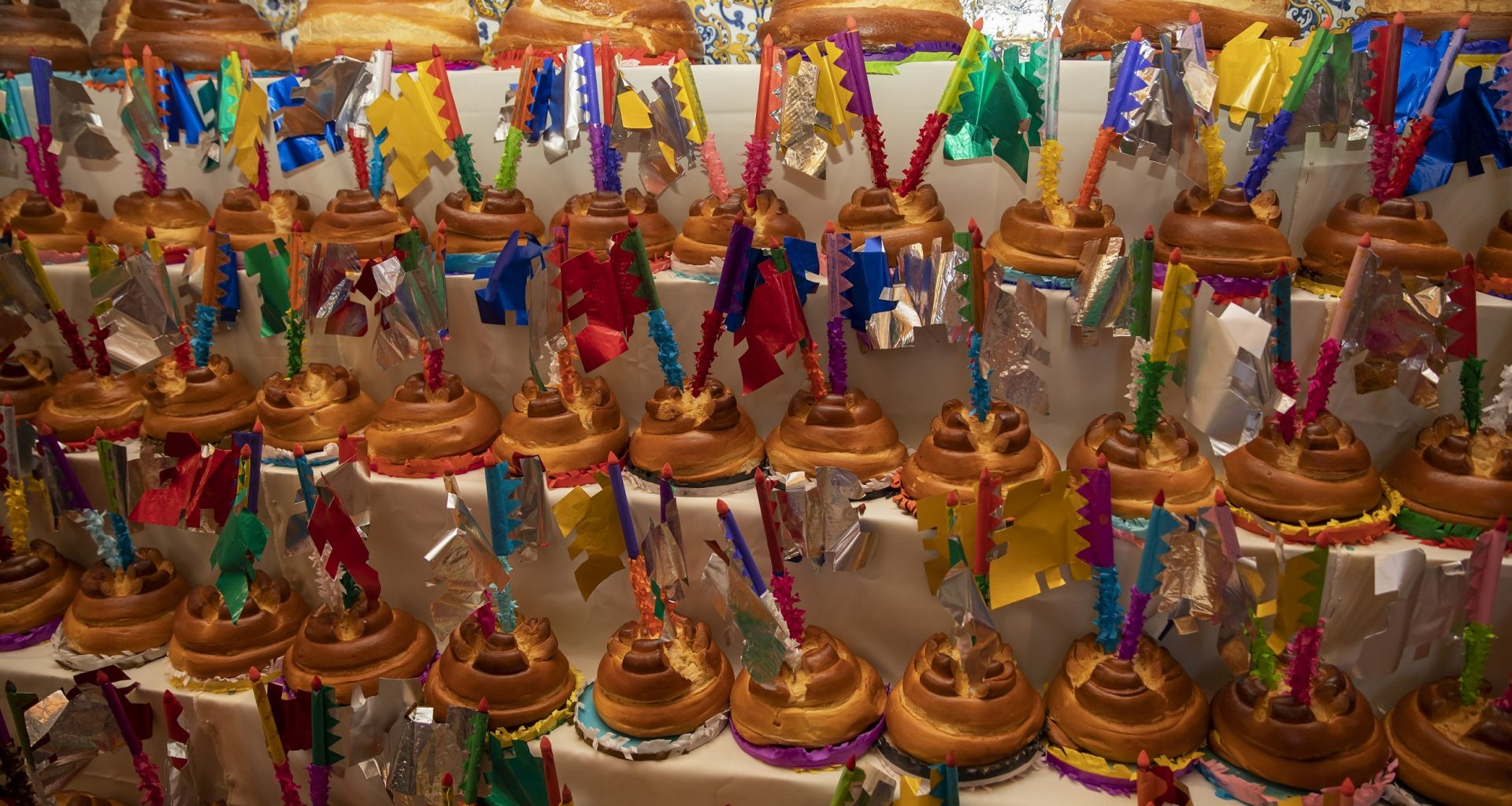 Festa das Fogaceiras