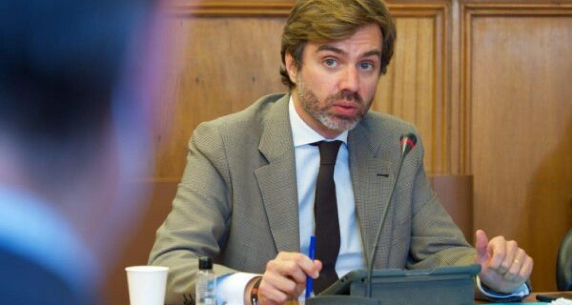 João Pinho de Almeida (c) Isabel Santiago CDS